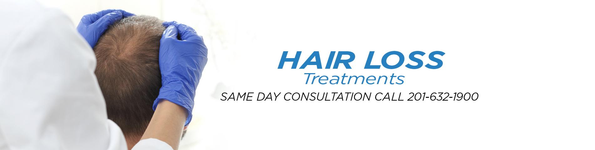 Hair Loss Treatments Bergen County Nj Medwell