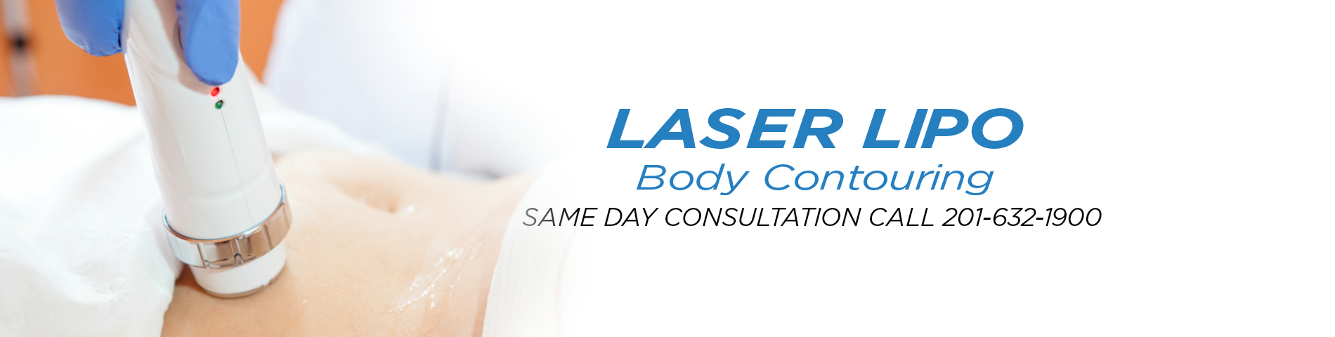 Laser LIPO Body Contouring