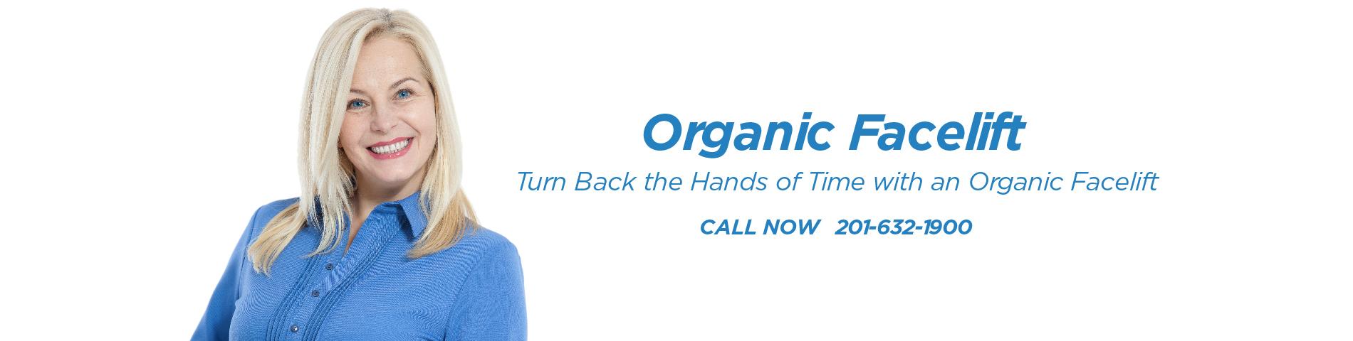 Organic Facelift