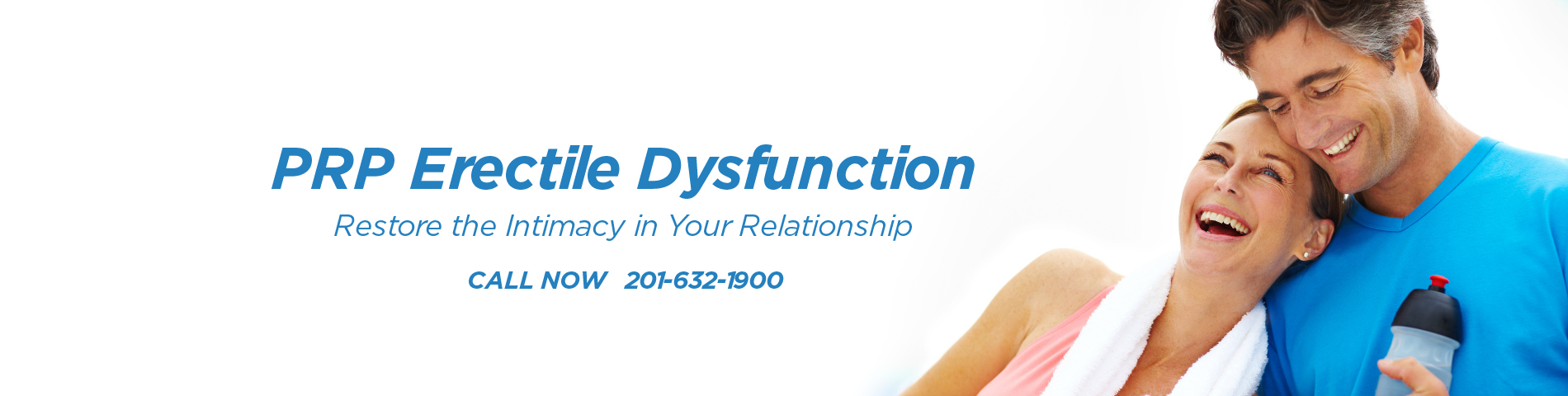 PRP Erectile Dysfunction