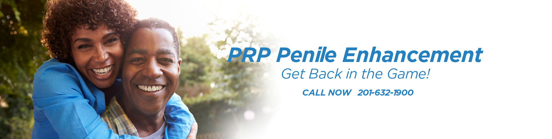 PRP For Penis Enlargement
