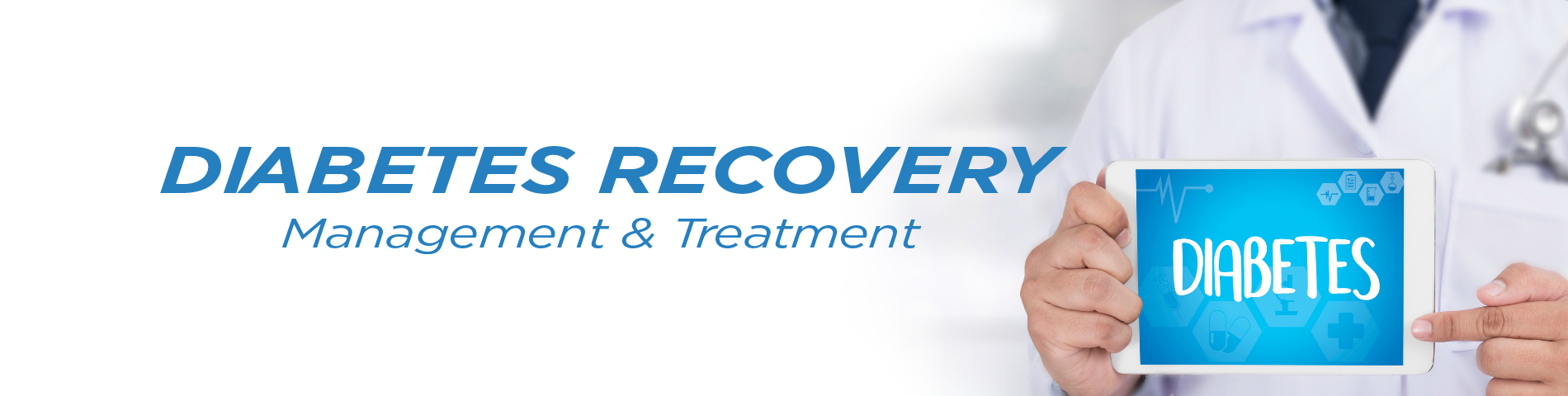 Diabetes Recovery